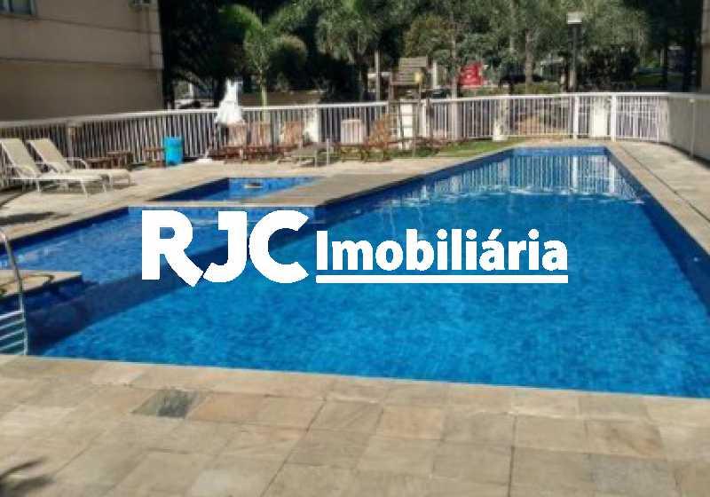 13 - Apartamento 2 quartos à venda São Cristóvão, Rio de Janeiro - R$ 419.000 - MBAP25511 - 14