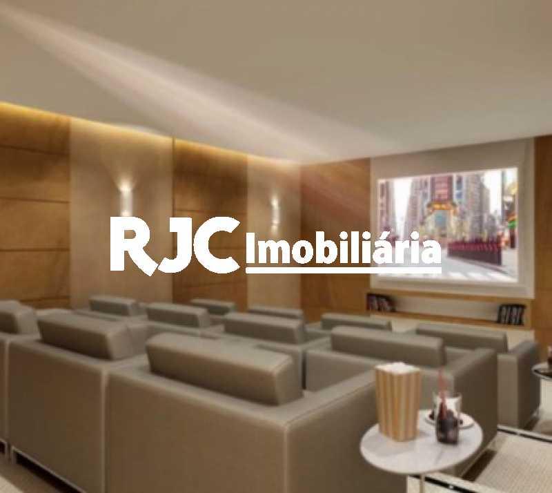 14. - Apartamento 2 quartos à venda São Cristóvão, Rio de Janeiro - R$ 419.000 - MBAP25511 - 15