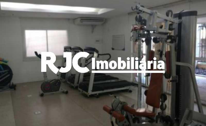 15. - Apartamento 2 quartos à venda São Cristóvão, Rio de Janeiro - R$ 419.000 - MBAP25511 - 16