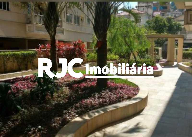 16. - Apartamento 2 quartos à venda São Cristóvão, Rio de Janeiro - R$ 419.000 - MBAP25511 - 17