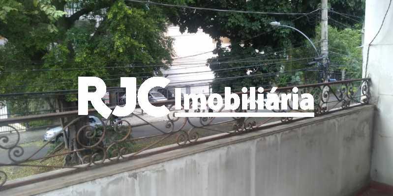 2 - Casa 4 quartos à venda Maracanã, Rio de Janeiro - R$ 900.000 - MBCA40195 - 3
