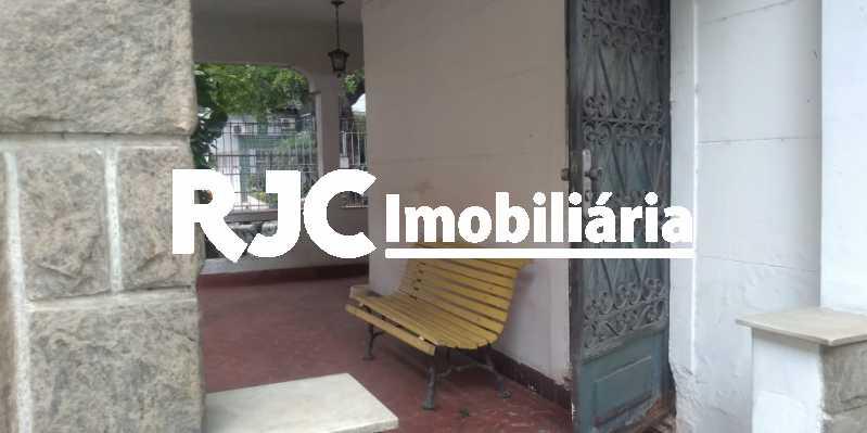 3 - Casa 4 quartos à venda Maracanã, Rio de Janeiro - R$ 900.000 - MBCA40195 - 4