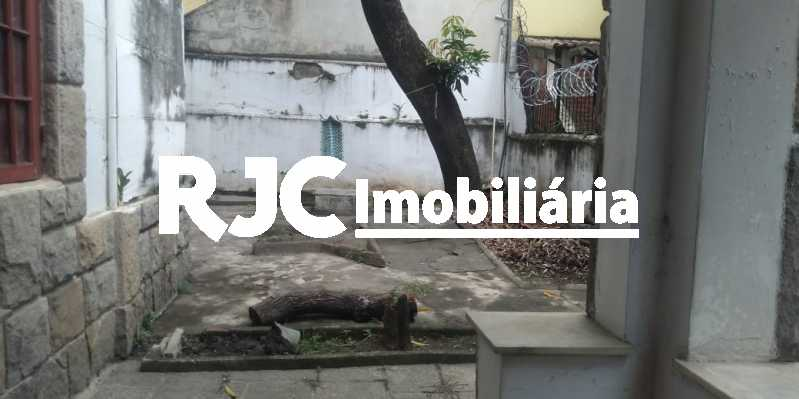 4 - Casa 4 quartos à venda Maracanã, Rio de Janeiro - R$ 900.000 - MBCA40195 - 5