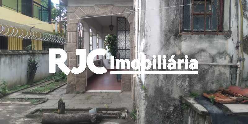 5 - Casa 4 quartos à venda Maracanã, Rio de Janeiro - R$ 900.000 - MBCA40195 - 6