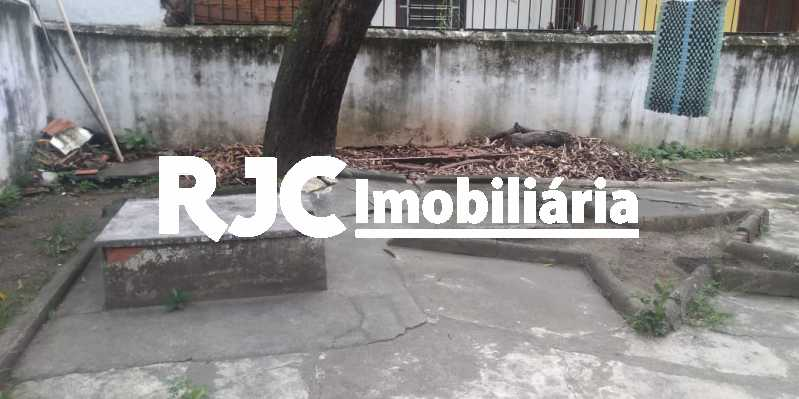 6 - Casa 4 quartos à venda Maracanã, Rio de Janeiro - R$ 900.000 - MBCA40195 - 7