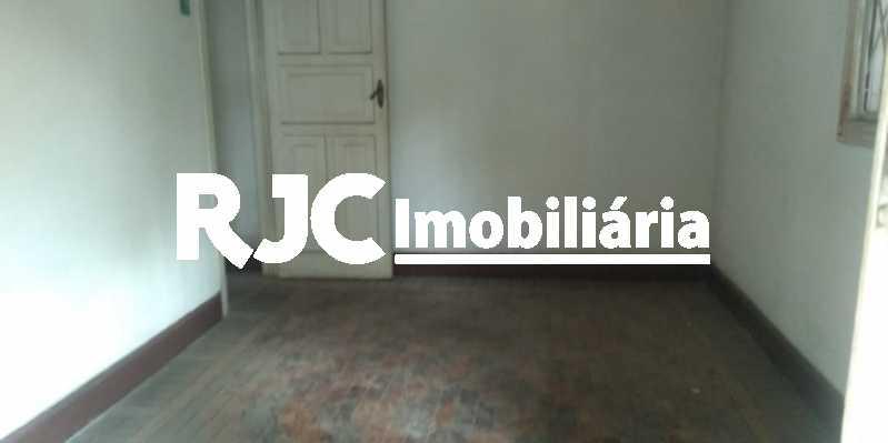 8 - Casa 4 quartos à venda Maracanã, Rio de Janeiro - R$ 900.000 - MBCA40195 - 9