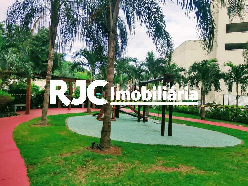 IMG-20210419-WA0073 - Apartamento 2 quartos à venda Inhaúma, Rio de Janeiro - R$ 289.000 - MBAP25516 - 1