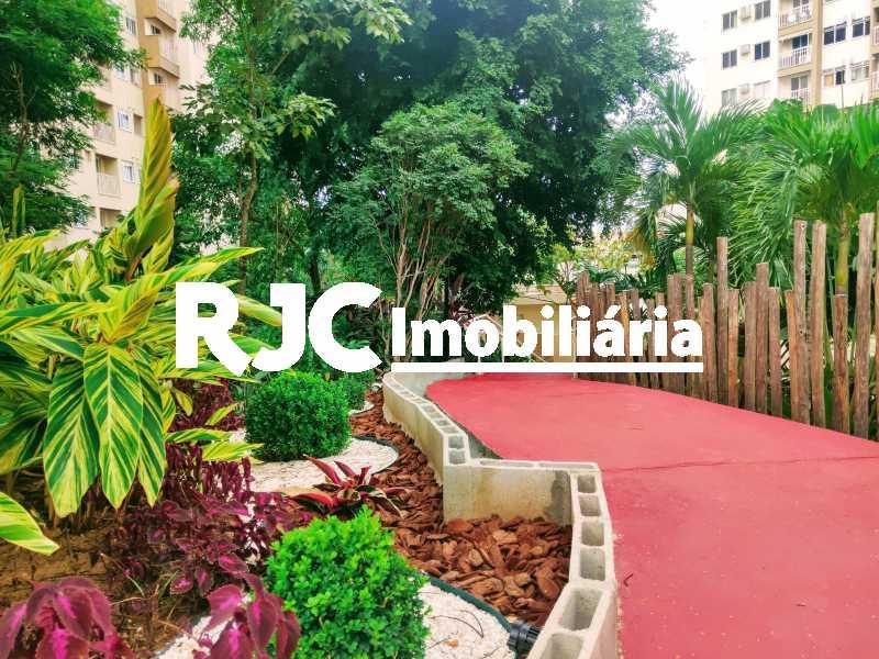 IMG-20210419-WA0075 - Apartamento 2 quartos à venda Inhaúma, Rio de Janeiro - R$ 289.000 - MBAP25516 - 4