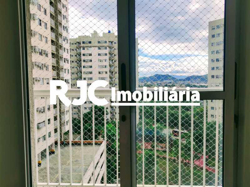 IMG-20210419-WA0077 - Apartamento 2 quartos à venda Inhaúma, Rio de Janeiro - R$ 289.000 - MBAP25516 - 25