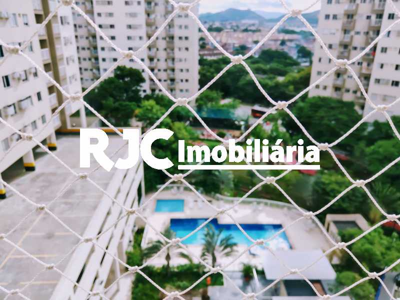 IMG-20210419-WA0090 - Apartamento 2 quartos à venda Inhaúma, Rio de Janeiro - R$ 289.000 - MBAP25516 - 12