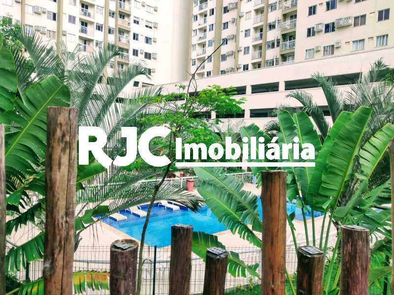 IMG-20210419-WA0092 - Apartamento 2 quartos à venda Inhaúma, Rio de Janeiro - R$ 289.000 - MBAP25516 - 11