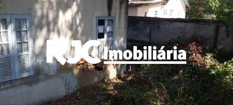IMG-20210423-WA0024 - Terreno Unifamiliar à venda Todos os Santos, Rio de Janeiro - R$ 340.000 - MBUF00026 - 1