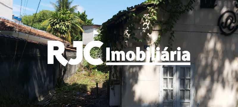 IMG-20210423-WA0026 - Terreno Unifamiliar à venda Todos os Santos, Rio de Janeiro - R$ 340.000 - MBUF00026 - 4