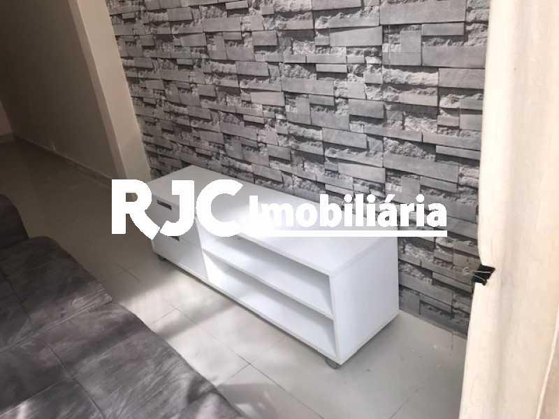 3 - Apartamento 1 quarto à venda Estácio, Rio de Janeiro - R$ 260.000 - MBAP10981 - 4