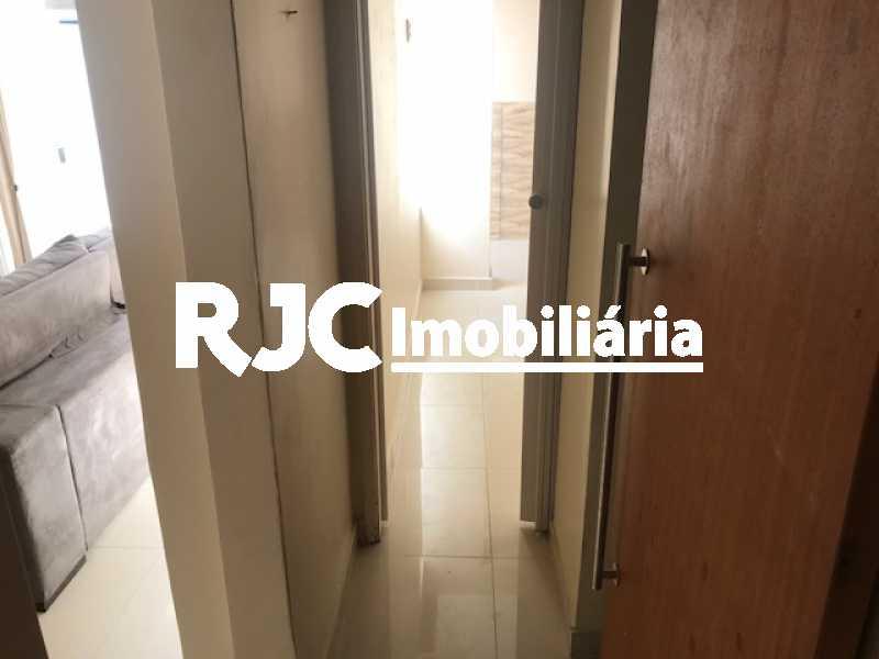 4 - Apartamento 1 quarto à venda Estácio, Rio de Janeiro - R$ 260.000 - MBAP10981 - 5