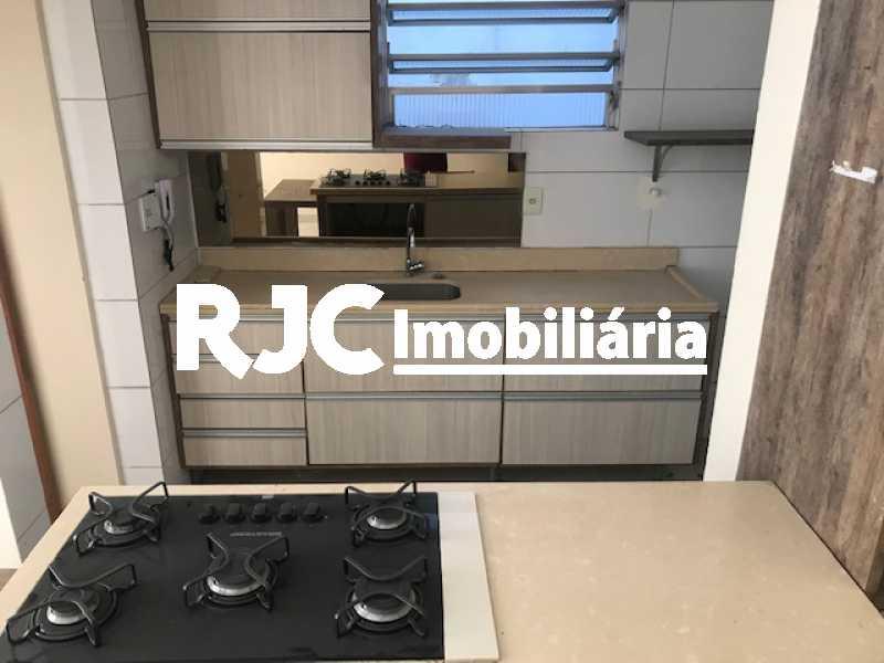 6 - Apartamento 1 quarto à venda Estácio, Rio de Janeiro - R$ 260.000 - MBAP10981 - 7