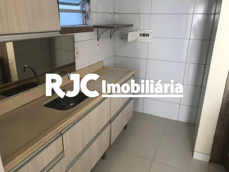 7 - Apartamento 1 quarto à venda Estácio, Rio de Janeiro - R$ 260.000 - MBAP10981 - 8