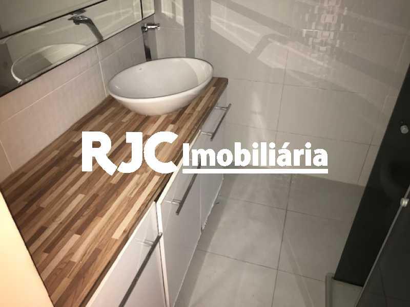 8 - Apartamento 1 quarto à venda Estácio, Rio de Janeiro - R$ 260.000 - MBAP10981 - 9