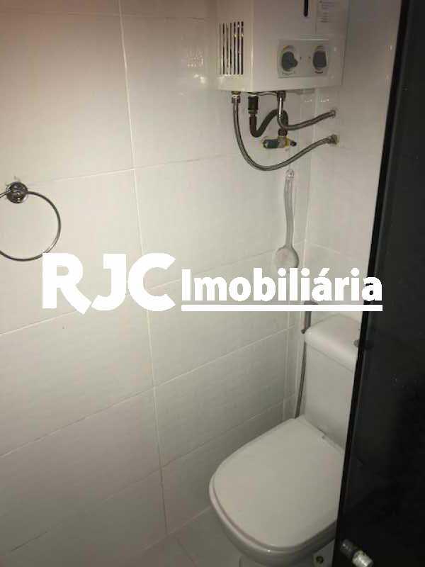 9 - Apartamento 1 quarto à venda Estácio, Rio de Janeiro - R$ 260.000 - MBAP10981 - 10