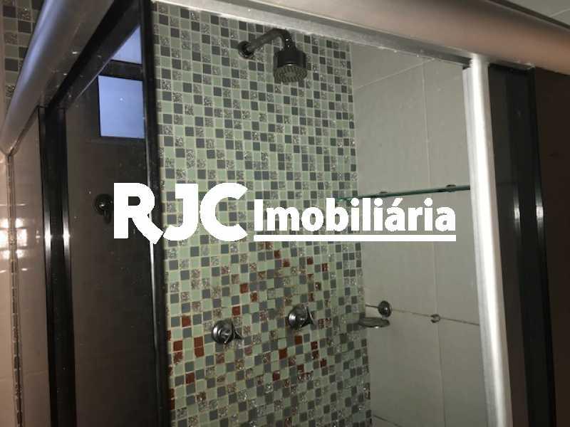 10 - Apartamento 1 quarto à venda Estácio, Rio de Janeiro - R$ 260.000 - MBAP10981 - 11