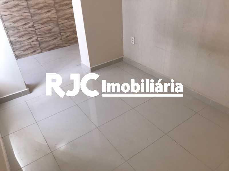 11 - Apartamento 1 quarto à venda Estácio, Rio de Janeiro - R$ 260.000 - MBAP10981 - 12