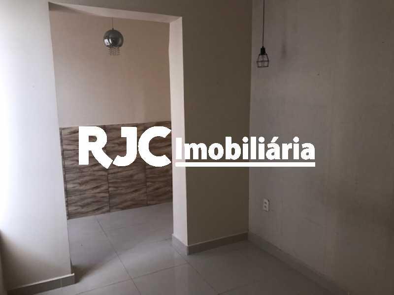 12 - Apartamento 1 quarto à venda Estácio, Rio de Janeiro - R$ 260.000 - MBAP10981 - 13