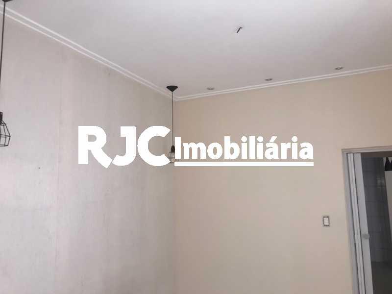 13 - Apartamento 1 quarto à venda Estácio, Rio de Janeiro - R$ 260.000 - MBAP10981 - 14