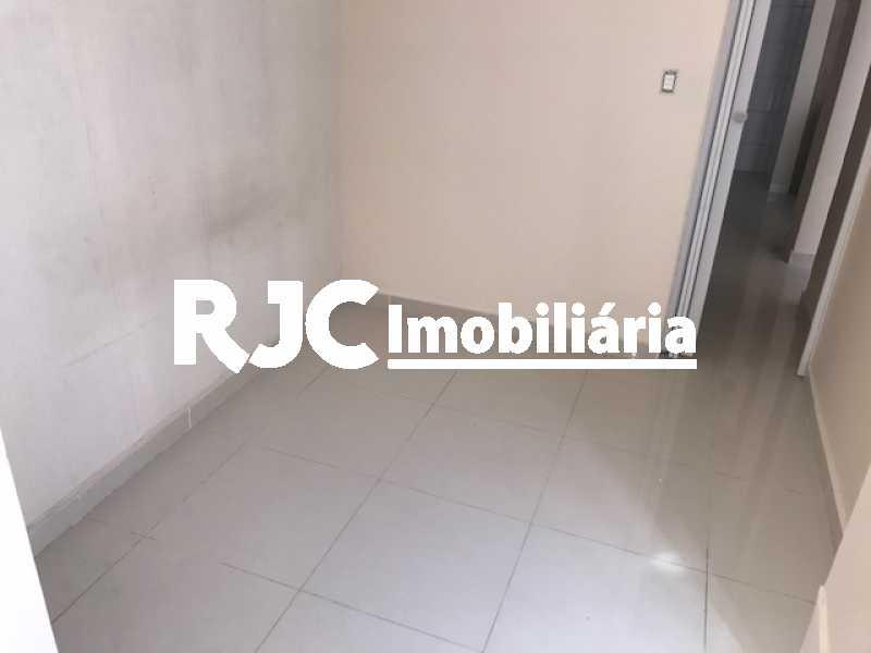 14 - Apartamento 1 quarto à venda Estácio, Rio de Janeiro - R$ 260.000 - MBAP10981 - 15