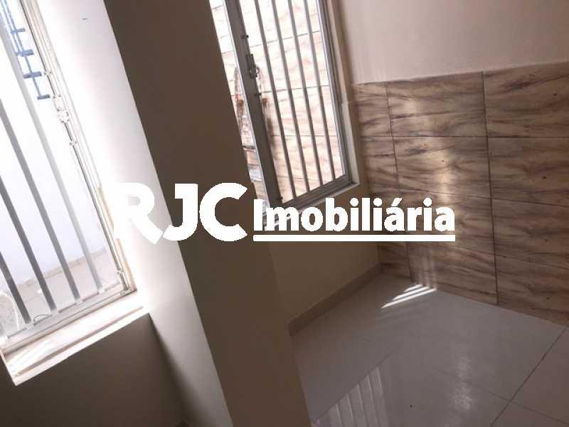15 - Apartamento 1 quarto à venda Estácio, Rio de Janeiro - R$ 260.000 - MBAP10981 - 16