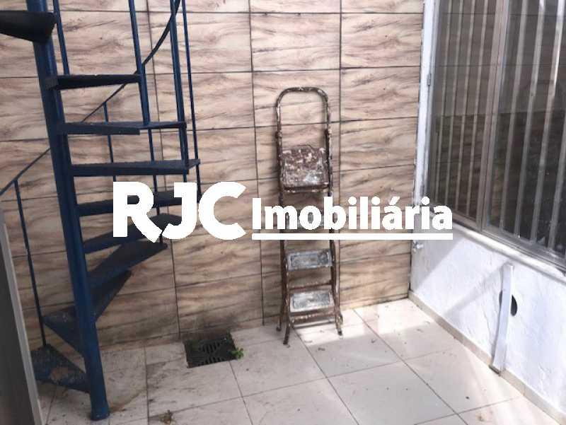 16 - Apartamento 1 quarto à venda Estácio, Rio de Janeiro - R$ 260.000 - MBAP10981 - 17