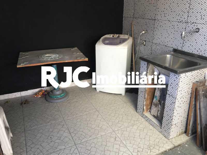 18 - Apartamento 1 quarto à venda Estácio, Rio de Janeiro - R$ 260.000 - MBAP10981 - 19