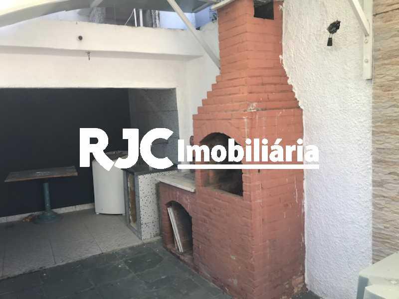 19 - Apartamento 1 quarto à venda Estácio, Rio de Janeiro - R$ 260.000 - MBAP10981 - 20