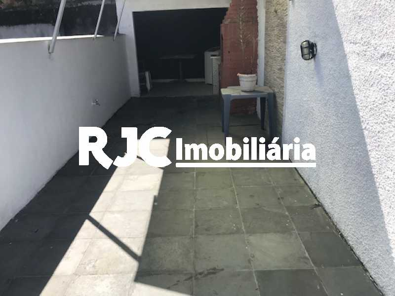 20 - Apartamento 1 quarto à venda Estácio, Rio de Janeiro - R$ 260.000 - MBAP10981 - 21
