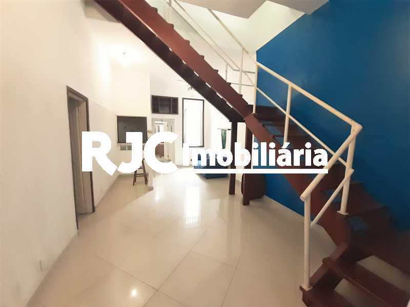 4 - Casa 5 quartos à venda Grajaú, Rio de Janeiro - R$ 1.150.000 - MBCA50092 - 5