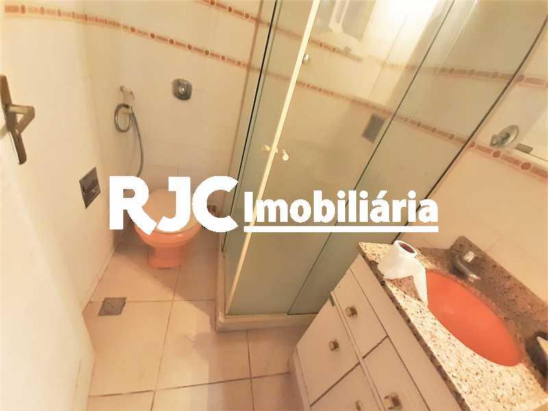 5 - Casa 5 quartos à venda Grajaú, Rio de Janeiro - R$ 1.150.000 - MBCA50092 - 6