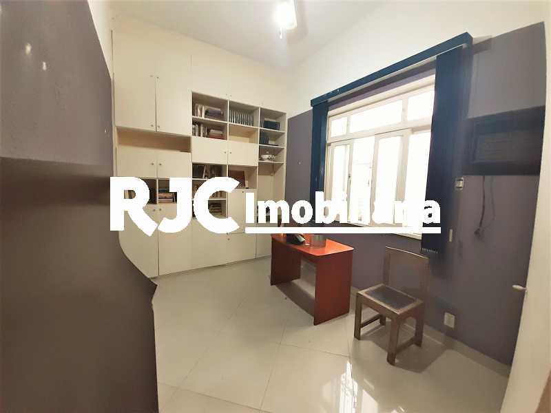 6 - Casa 5 quartos à venda Grajaú, Rio de Janeiro - R$ 1.150.000 - MBCA50092 - 7