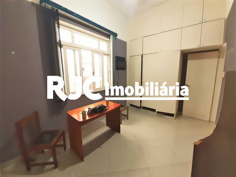 7 - Casa 5 quartos à venda Grajaú, Rio de Janeiro - R$ 1.150.000 - MBCA50092 - 8