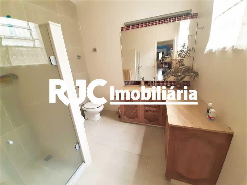 8 - Casa 5 quartos à venda Grajaú, Rio de Janeiro - R$ 1.150.000 - MBCA50092 - 9