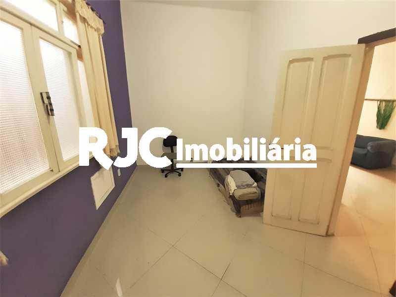 9 - Casa 5 quartos à venda Grajaú, Rio de Janeiro - R$ 1.150.000 - MBCA50092 - 10