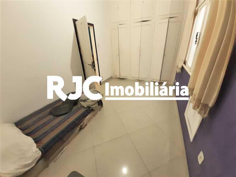 10 - Casa 5 quartos à venda Grajaú, Rio de Janeiro - R$ 1.150.000 - MBCA50092 - 11
