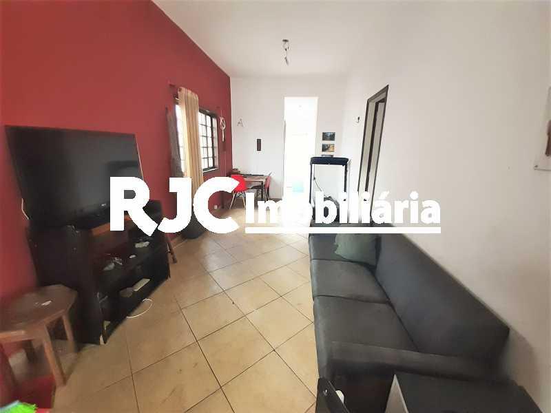 11 - Casa 5 quartos à venda Grajaú, Rio de Janeiro - R$ 1.150.000 - MBCA50092 - 12