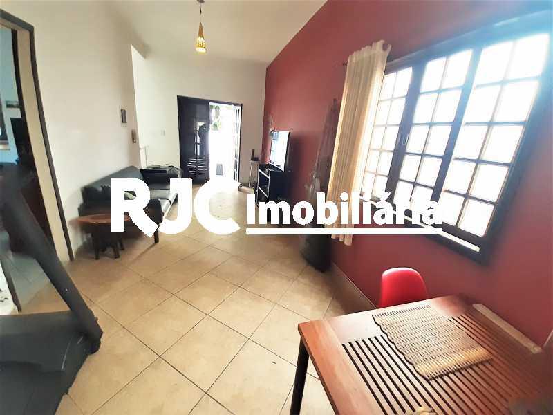 12 - Casa 5 quartos à venda Grajaú, Rio de Janeiro - R$ 1.150.000 - MBCA50092 - 13