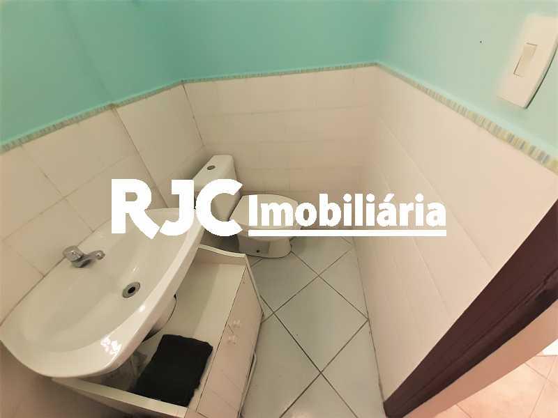 13 - Casa 5 quartos à venda Grajaú, Rio de Janeiro - R$ 1.150.000 - MBCA50092 - 14