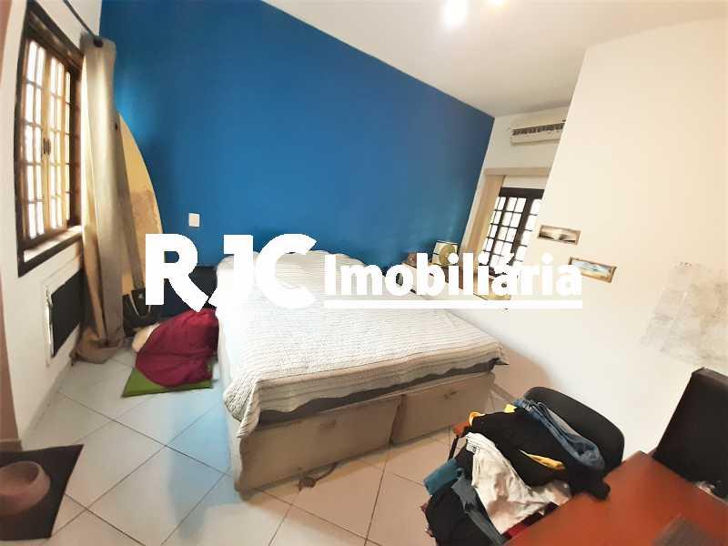 14 - Casa 5 quartos à venda Grajaú, Rio de Janeiro - R$ 1.150.000 - MBCA50092 - 15