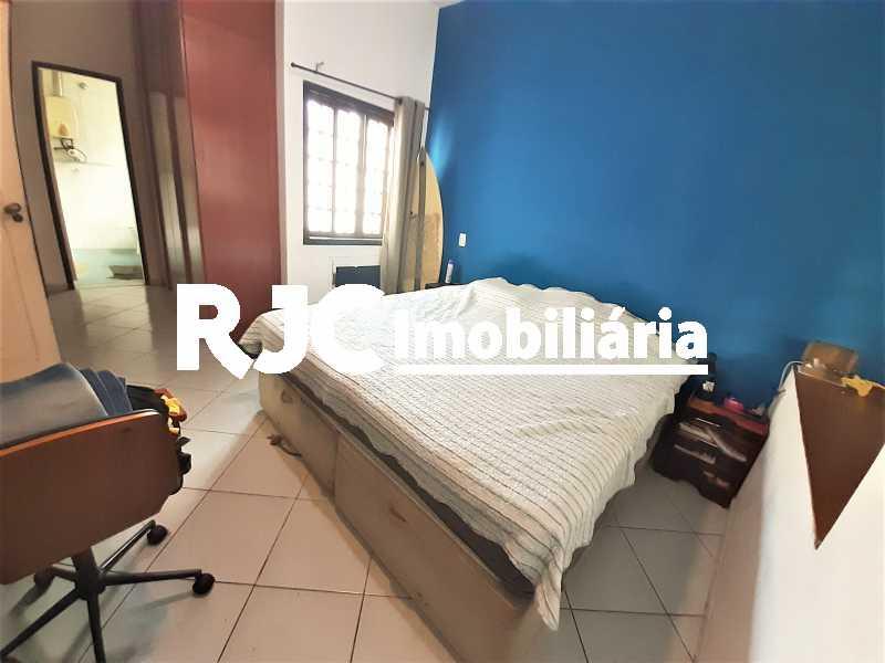 15 - Casa 5 quartos à venda Grajaú, Rio de Janeiro - R$ 1.150.000 - MBCA50092 - 16