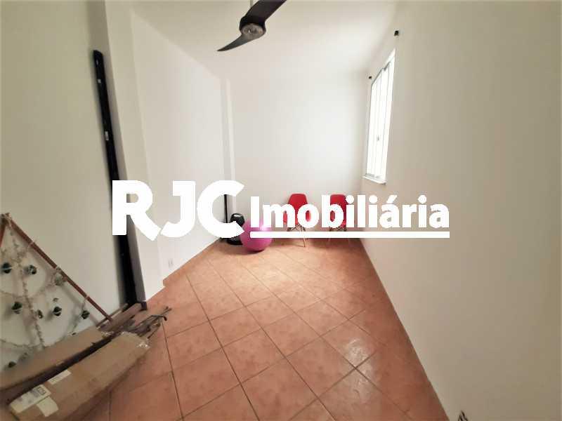 17 - Casa 5 quartos à venda Grajaú, Rio de Janeiro - R$ 1.150.000 - MBCA50092 - 18