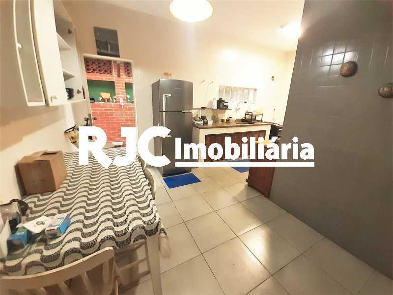 18 - Casa 5 quartos à venda Grajaú, Rio de Janeiro - R$ 1.150.000 - MBCA50092 - 19