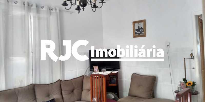 1 - Casa 3 quartos à venda Engenho Novo, Rio de Janeiro - R$ 280.000 - MBCA30240 - 1