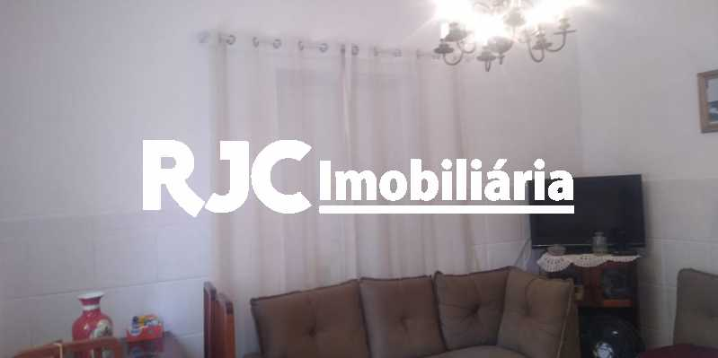 2 - Casa 3 quartos à venda Engenho Novo, Rio de Janeiro - R$ 280.000 - MBCA30240 - 3