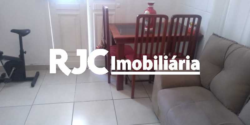 3 - Casa 3 quartos à venda Engenho Novo, Rio de Janeiro - R$ 280.000 - MBCA30240 - 4